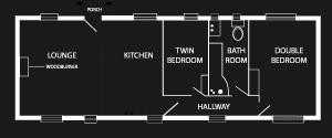 trevean floorplan image