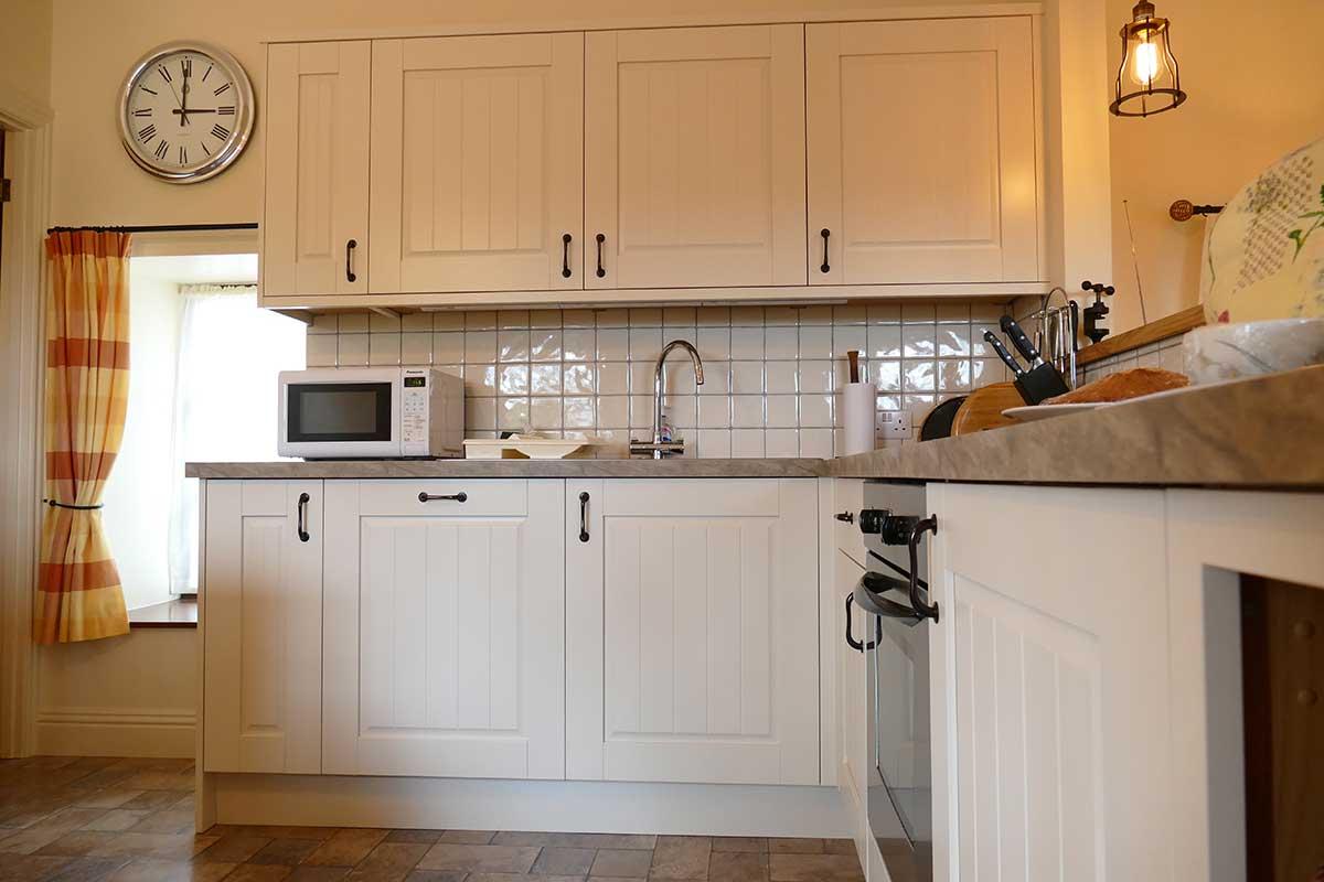 trevean kitchen image