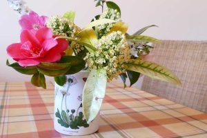 trevean flowers image